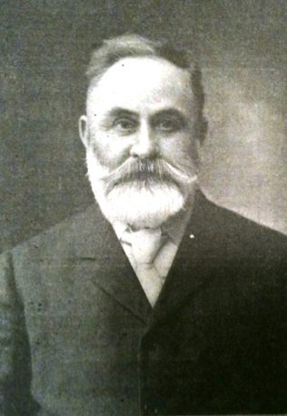 Finney, Samuel (1857-1935)