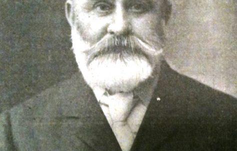 Samuel Finney (1857-1935)