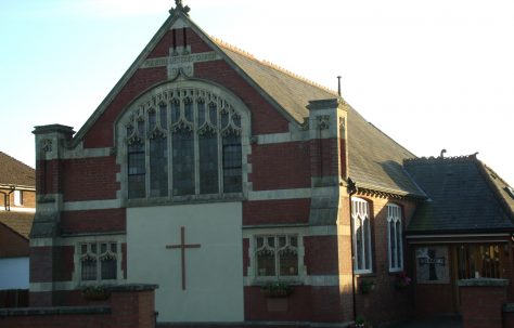Girtford Primitive Methodist Chapel