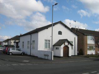 Sandycroft, Flintshire