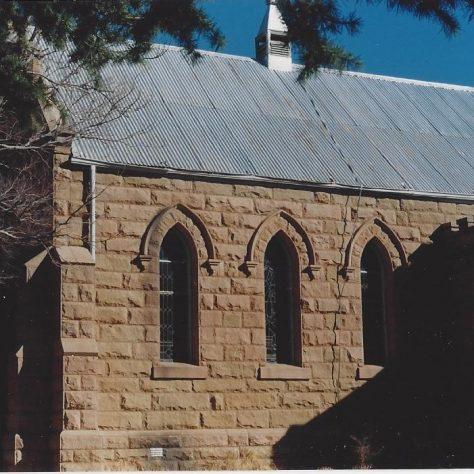Kidwell Memorial PM Church, Jamestown, South Africa