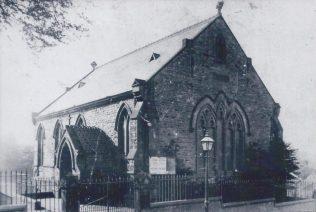 Chapel c1904