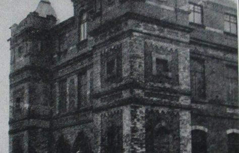 Scarborough Jubilee Primitive Methodist chapel