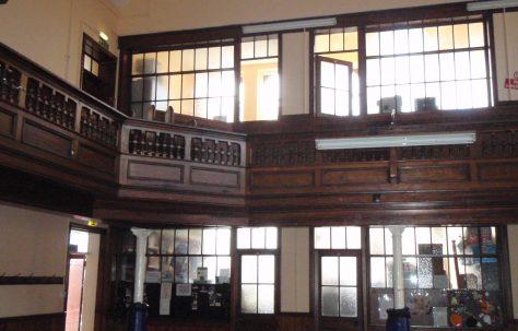 Scunthorpe Centenary Primitive Methodist Chapel
