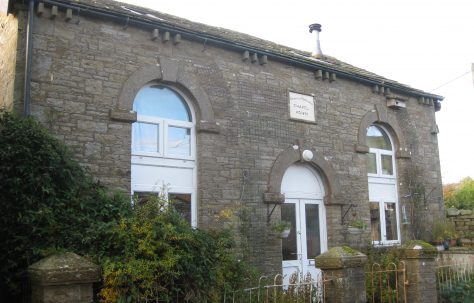 Sedbusk Primitive Methodist Chapel North Yorkshire