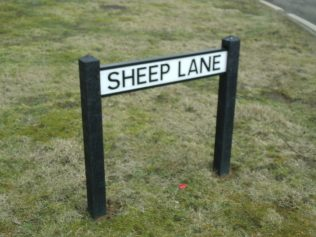 Sheep Lane Primitive Methodist