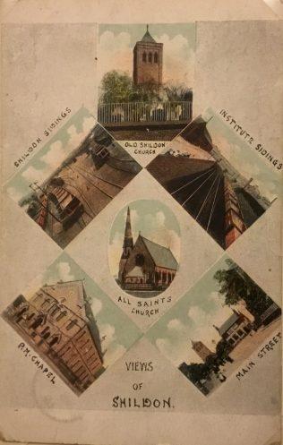 postmark 1915   Steven Wild