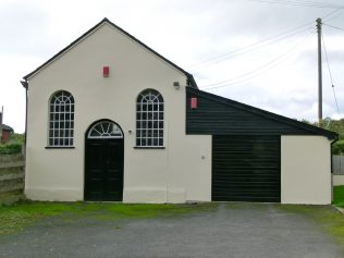 Shirl Heath Primitive Methodist Chapel 2013 | R Beck
