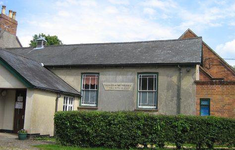 Silchester Primitive Methodist Chapel, Hampshire