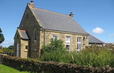 Silpho Primitive Methodist Chapel