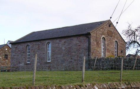 Skelton Primitive Methodist Chapel, Cumberland