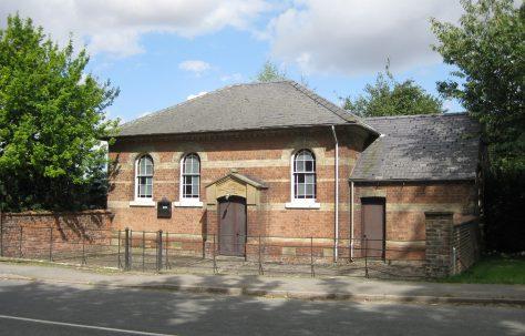 Sledmere Primitive Methodist Chapel East Yorkshire