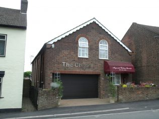 Slip End Primitive Methodist Chapel