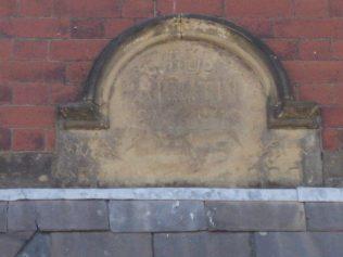 Southport Crossens Primitive Methodist Chapel Lancashire