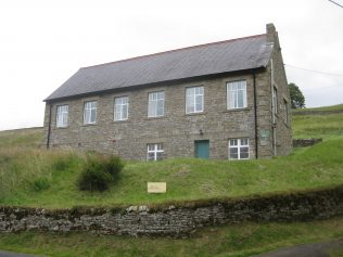 Sparty Lea Primitive Methodist Chapel Allendale Northumberland