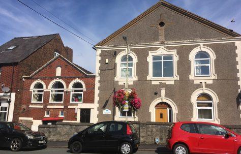 St George's Primitive Methodist Chapel