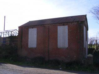 St Weonards, Herefordshire