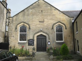 Staindrop Primitive Methodist Chapel  Co. Durham | Elaine and Richard Pearce September 2013