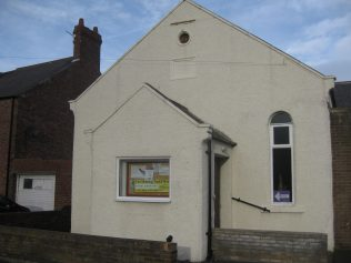 Stakeford PM Chapel Northumberland
