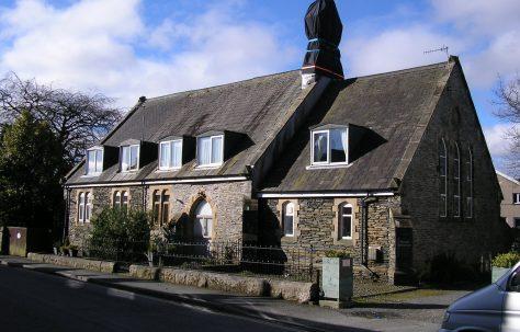 Staveley Main Road PM Chapel, Westmorland