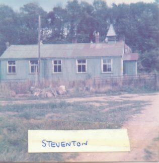 Steventon, Hampshire