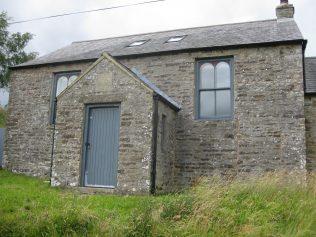 Swinhope Primitive Methodist Chapel Allendale Northumberland