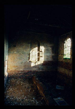 Interior November 1991 | David Hill