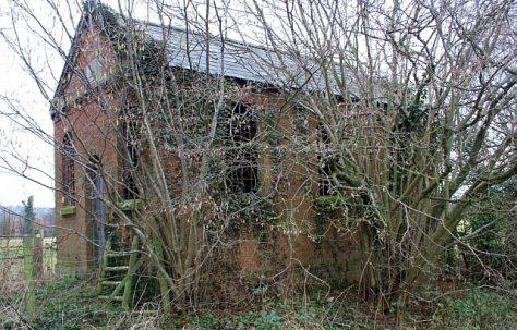 Swinmore Primitive Methodist Chapel