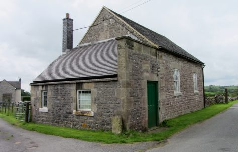 Swinscoe Primitive Methodist Chapel