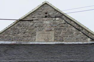 Swinscoe Chapel opened in 1835