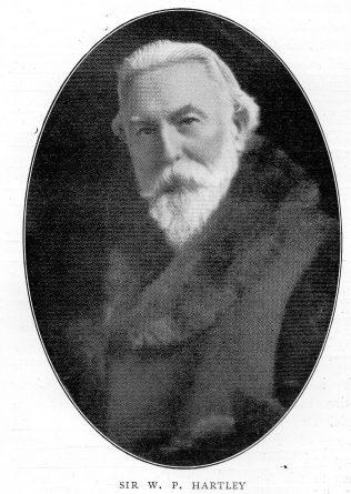 Hartley, Sir William Pickles (1846-1922) | Barber p217