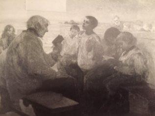 Mariner's Sunday School | Rev. David Leese