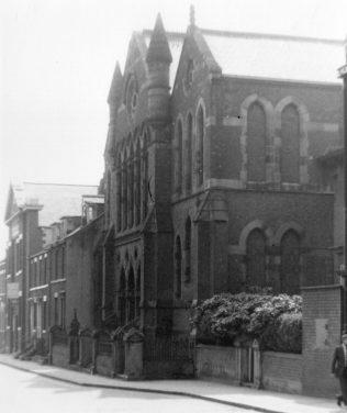 Tatham Street PM Church, Sunderland | new