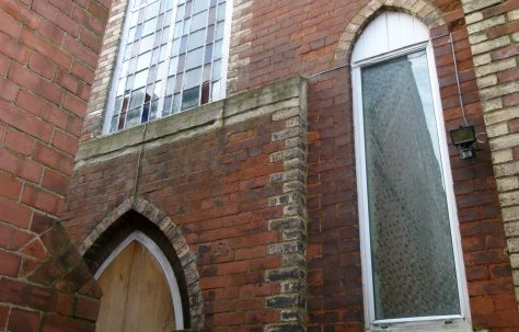 Tenbury Wells Primitive Methodist Chapels 1863 & 1893