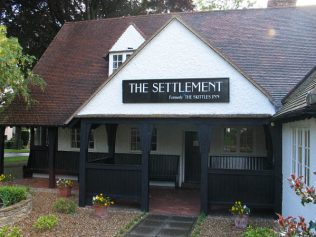 ... now The Settlement | The Letchworth Settlement