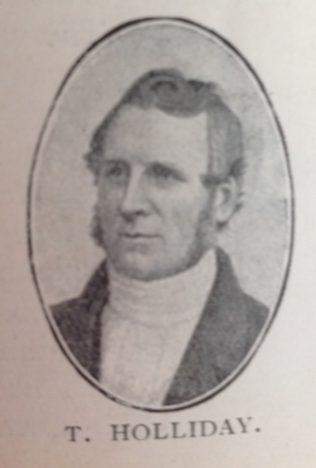 from: Primitive Methodist Magazine, 1913 | Englesea Brook Museum