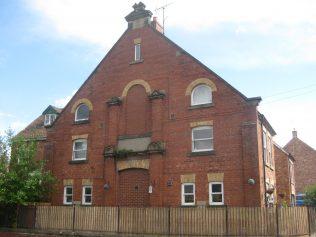 Thornton-le-Dale Primitive Methodist Chapel | Photo taken June 2018 by E & R Pearce