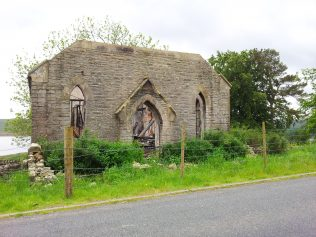 Plantation End Primitive Methodist Chapel, near Thringarth, Lunedale, Co. Durham | John Percival, June 2014