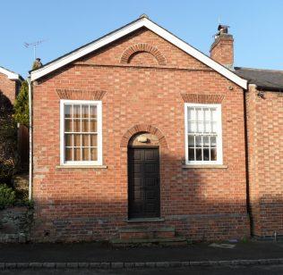 Thrussington Primitive Methodist Chapel | Ray Young