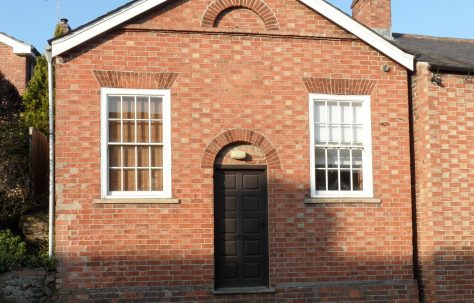 Thrussington Primitive Methodist Chapel, Leicestershire