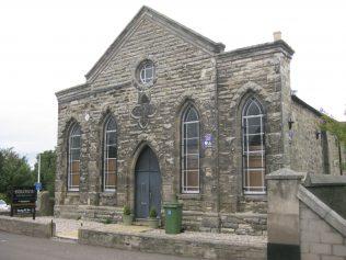 Tranent PM  Chapel East Lothian