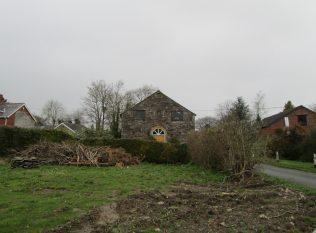 Treflach Wood PM Chapel Shropshire