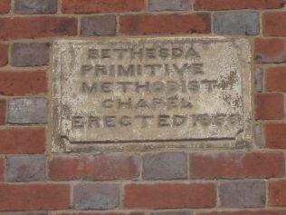 Trench PM Chapel Shropshire