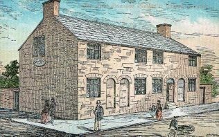 First PM Chapel, Tunstall 1811 | Englesea Brook Museum