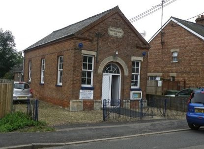 Tydd St. Giles Primitive Methodist Chapel, Cambridgeshire