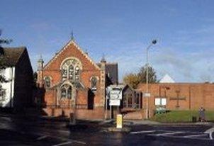 Faringdon Primitive Methodist Church