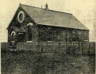 Upper Stratton Primitive Methodist chapel | Handbook of the Brinkworth and Swindon Centenary District Synod