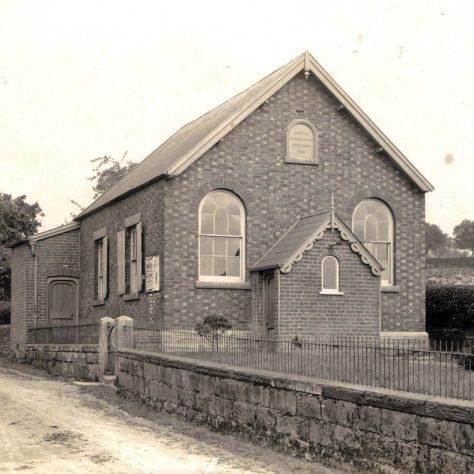 Utkinton PM Church