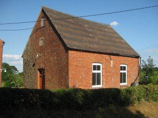 Vron Gate P M Chapel Shropshire