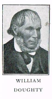 Doughty, William (1798-1863) | Barber